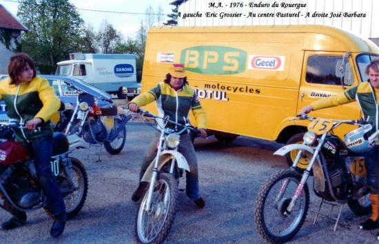 BPS Motocycles