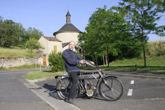 Ancêtres en Rouergue