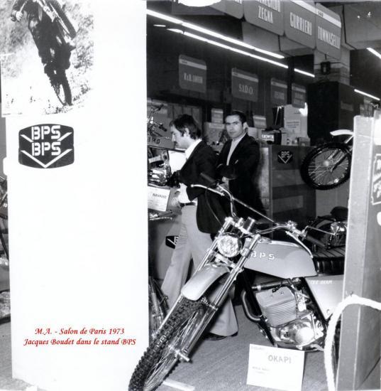 BPS Motocycles