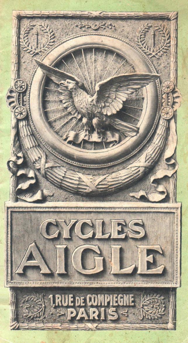Aigle 1906 1