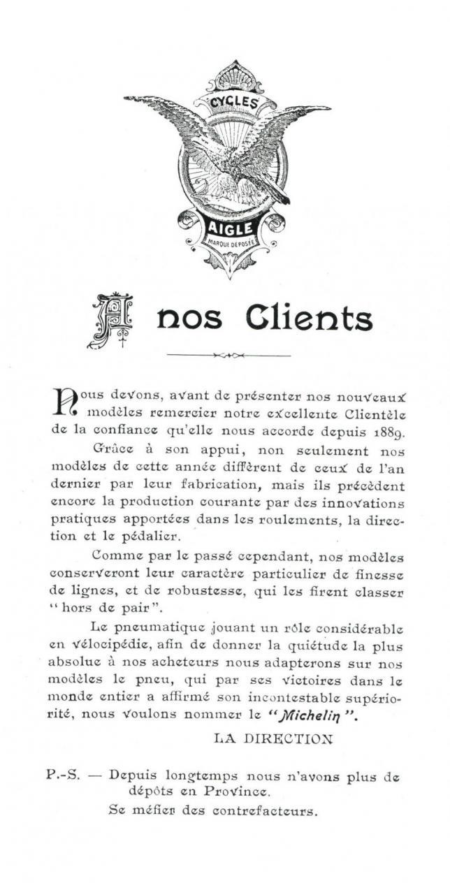 Aigle 1906 3