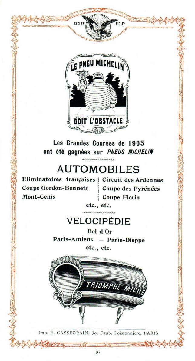 Aigle 1906 8