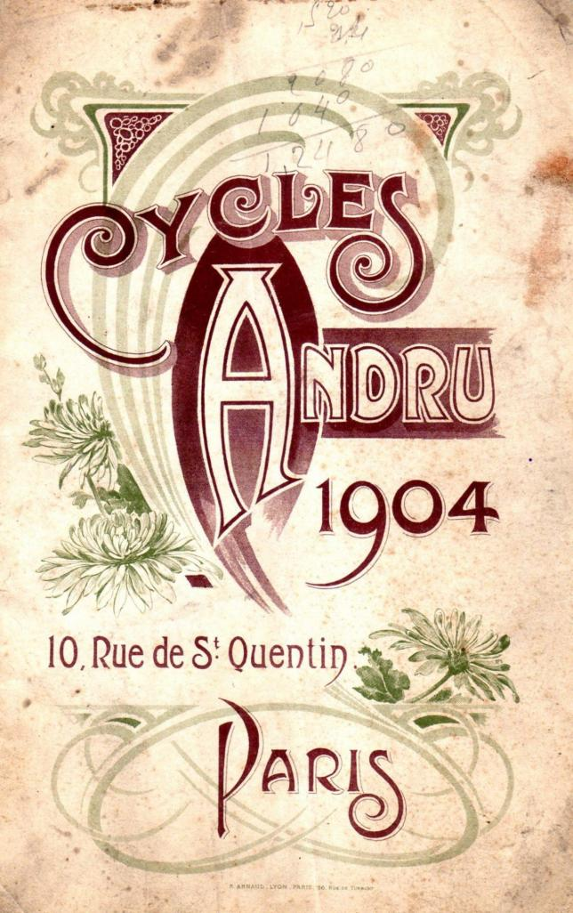 Andru 1904 1