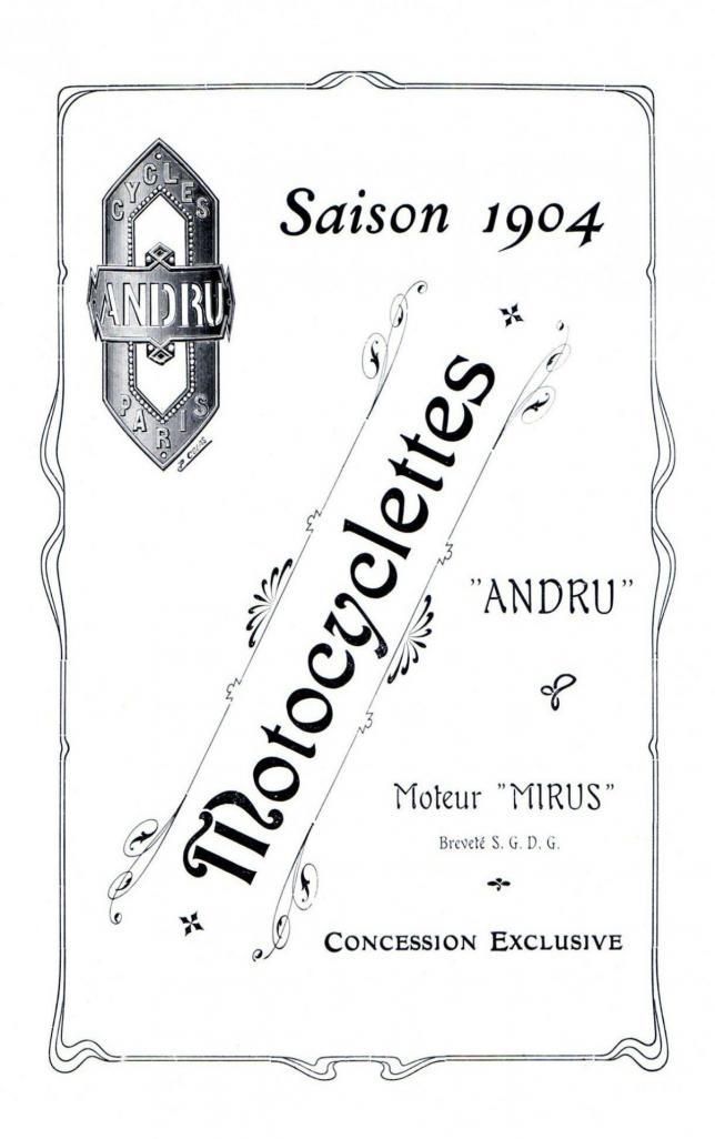 Andru 1904 6