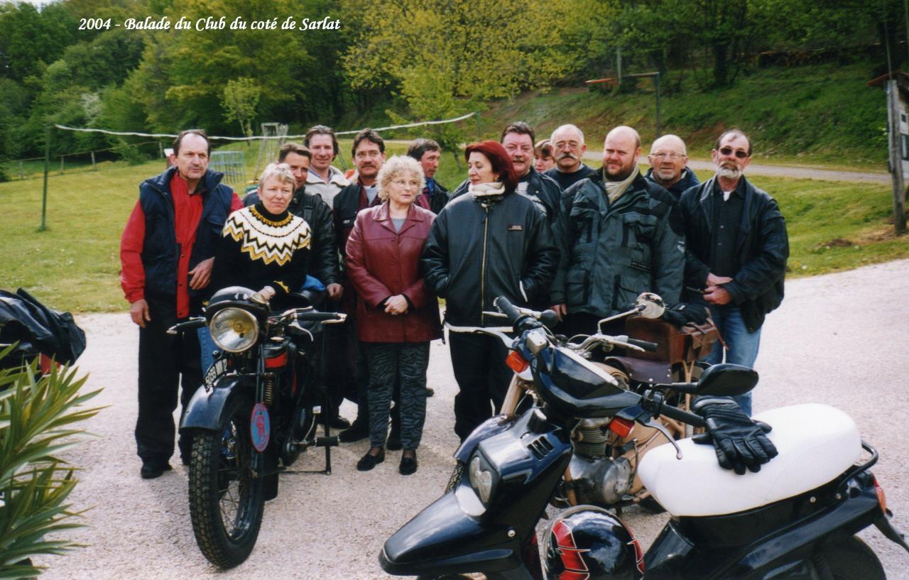 Rencontre moto quebec