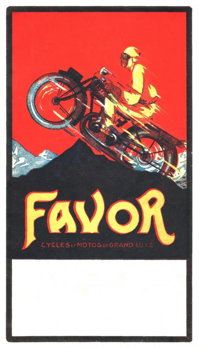 Favor 1927 1