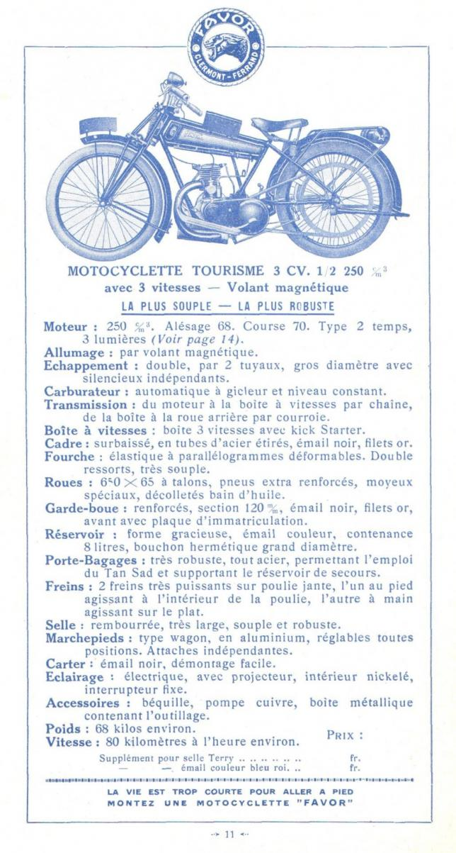 Favor 1927 5