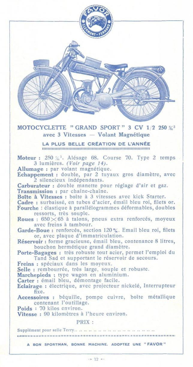Favor 1927 6