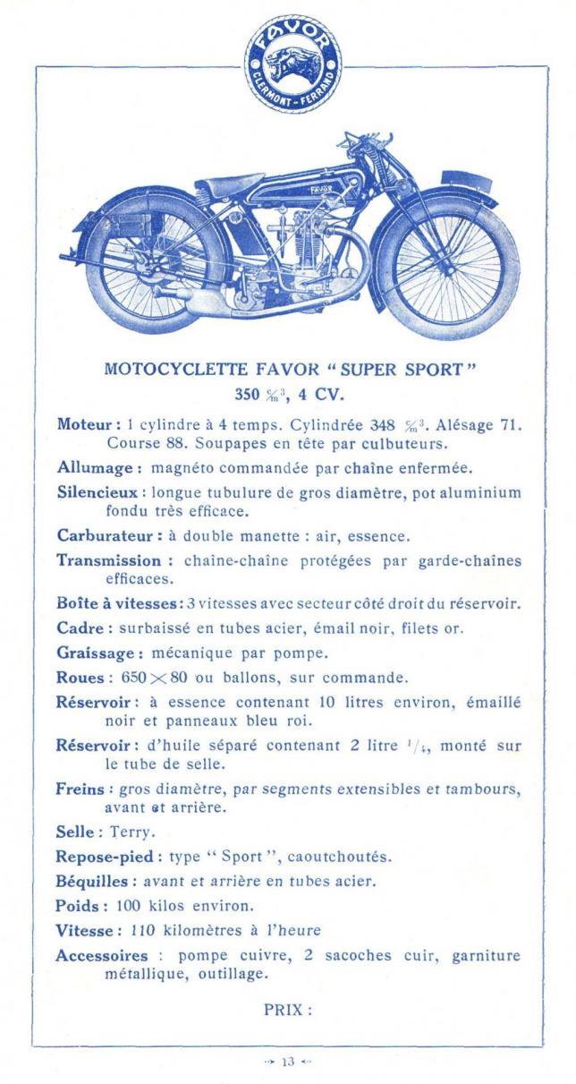 Favor 1927 7
