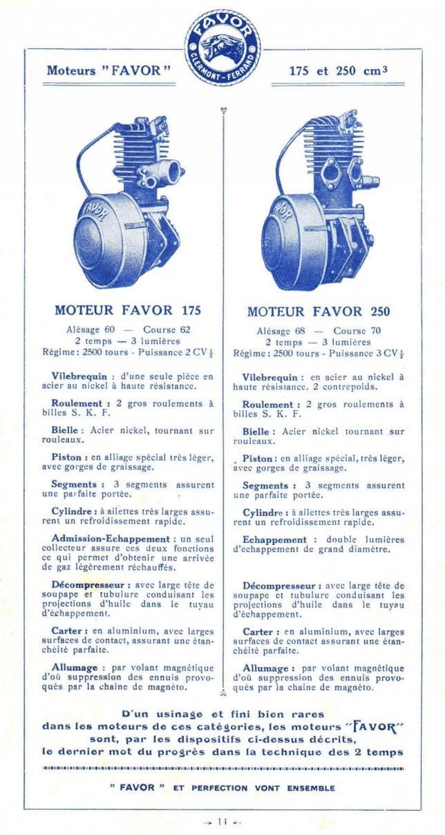 Favor 1927 8