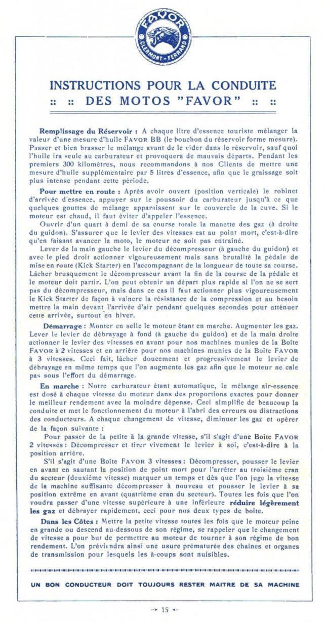 Favor 1927 9