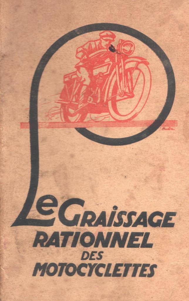 Graissage 30 1