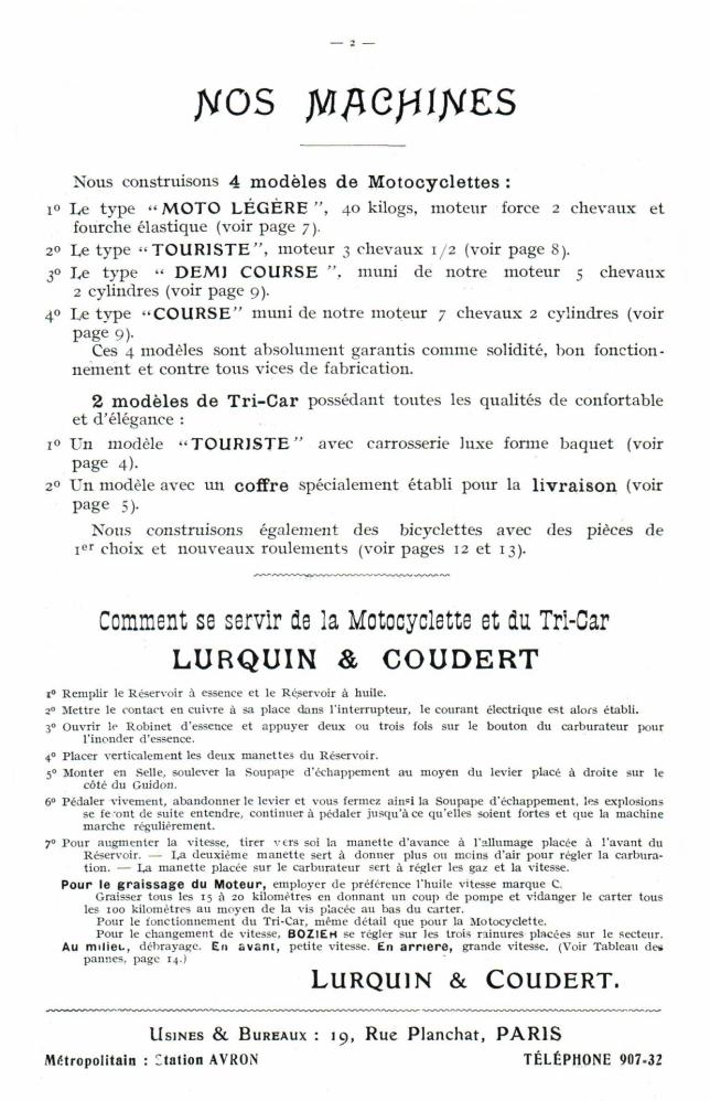 Lurquin 1906 3
