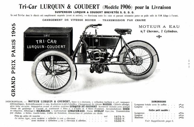 Lurquin 1906 6