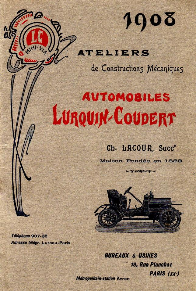 Lurquin cou 1908 1