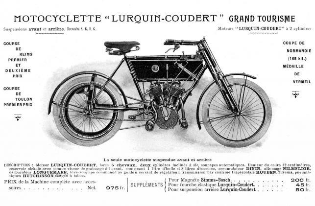 Lurquin cou 1908 9