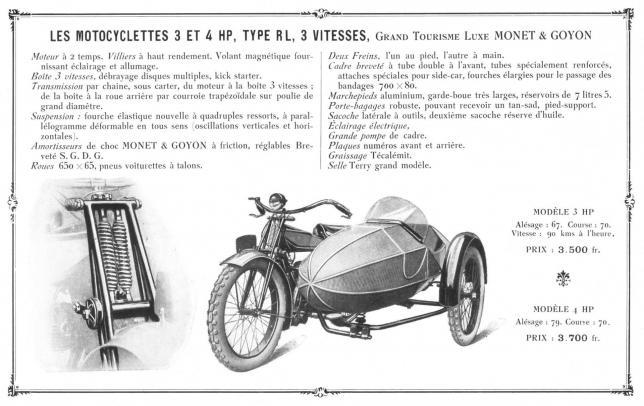 M goyon 1925 11