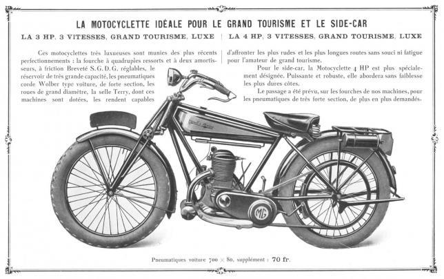 M goyon 1925 12