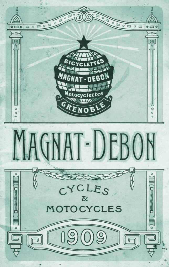 Magnat 1909 1