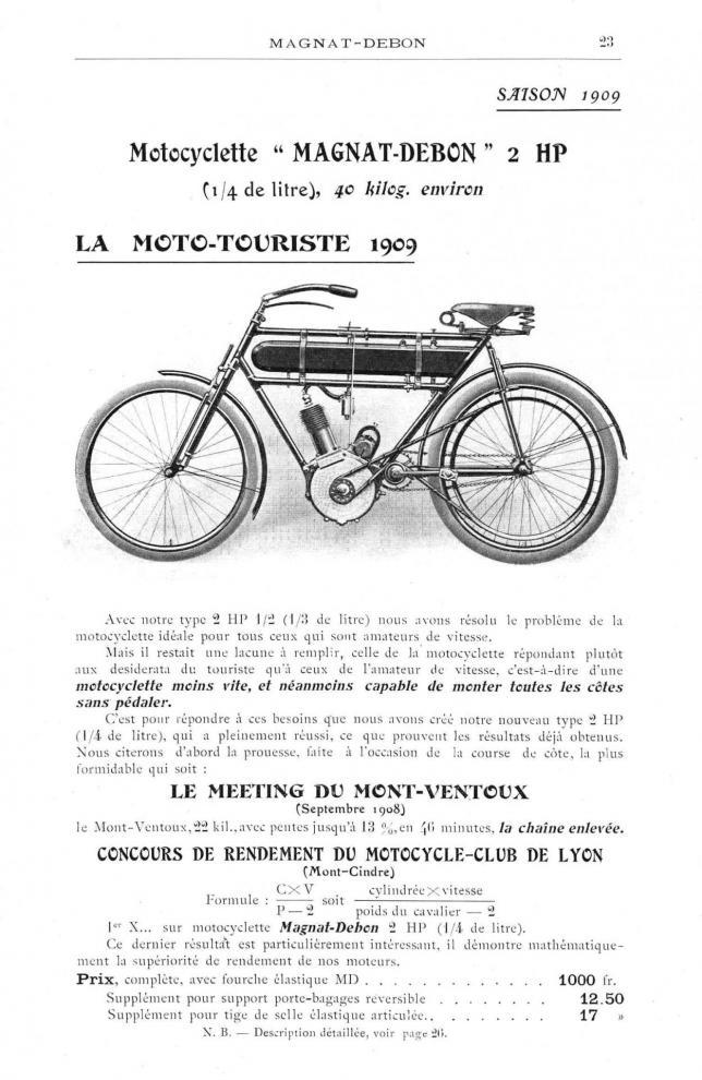 Magnat 1909 4