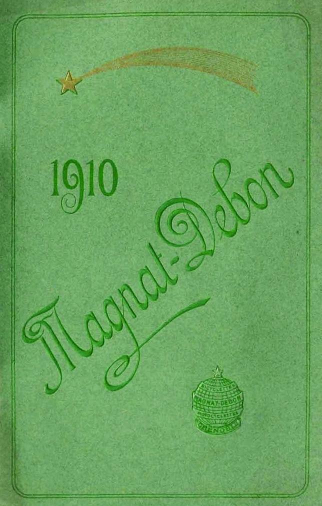 Magnat 1910 1