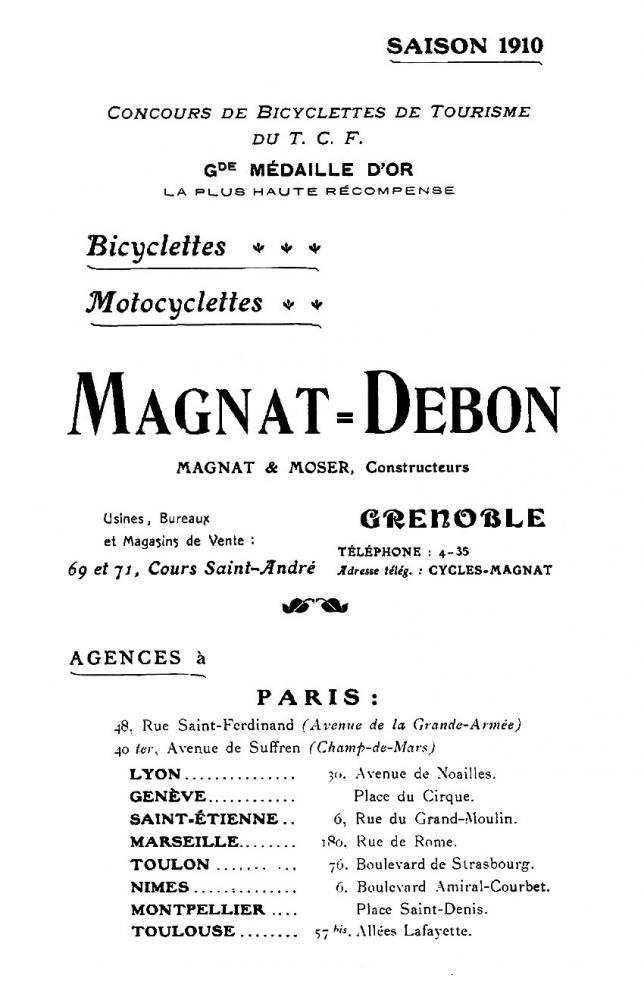 Magnat 1910 2