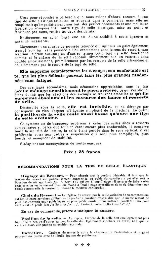 Magnat 1914 15