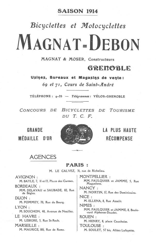 Magnat 1914 2