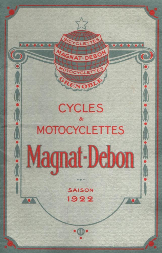 Magnat 1922 1
