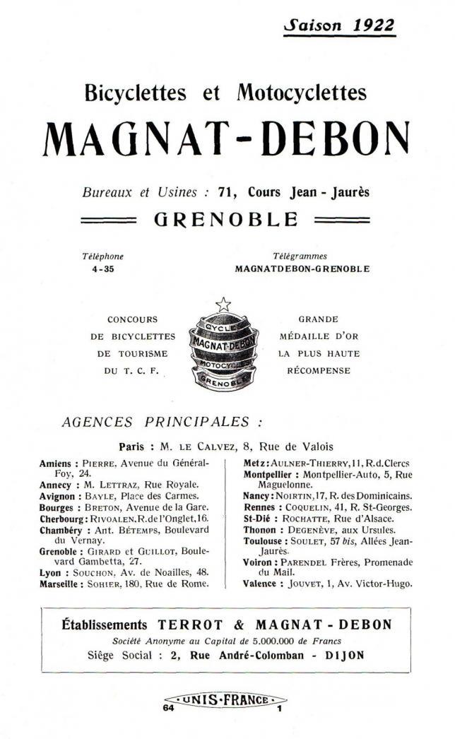 Magnat 1922 2