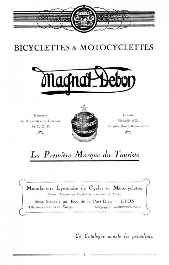 Magnat 1923 1