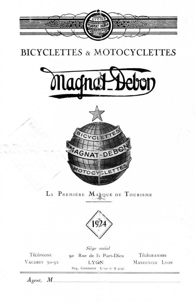 Magnat 1924 1