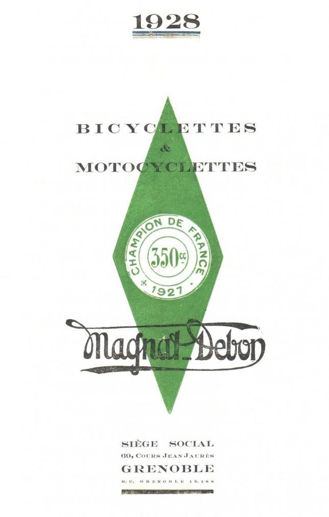Magnat 1928 1