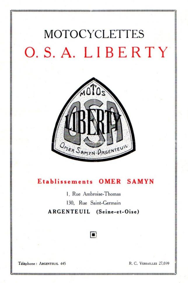 O s a 1927 2