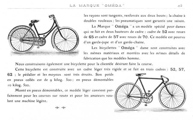 Omega 1906 11