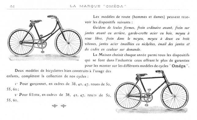 Omega 1906 12