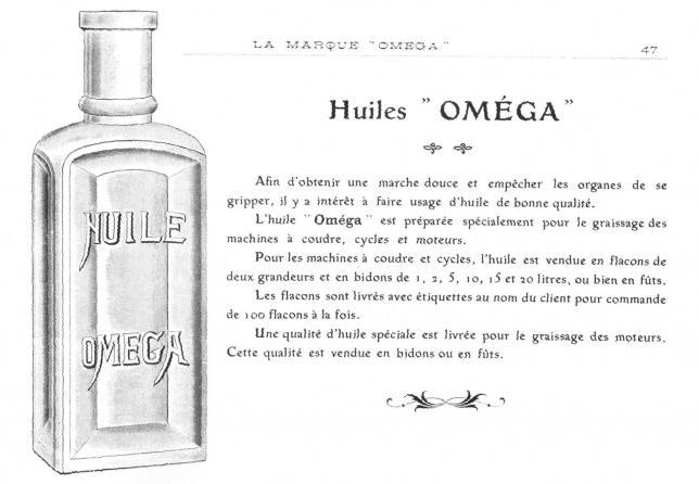 Omega 1906 15