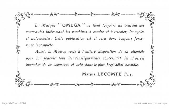 Omega 1906 16
