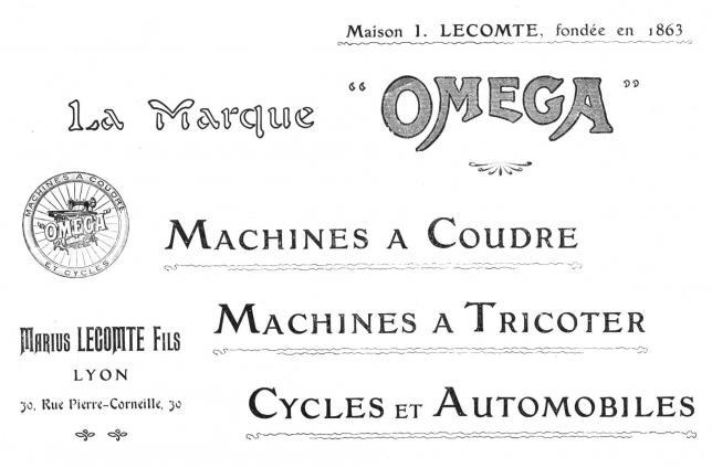 Omega 1906 2