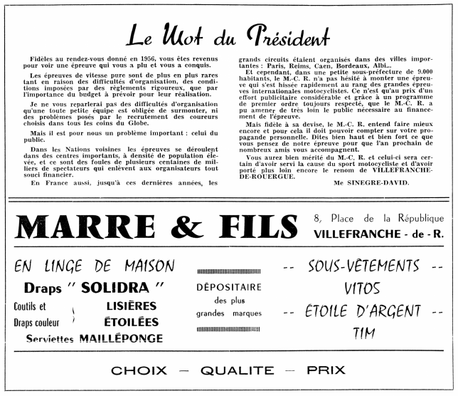Pro 1957 15