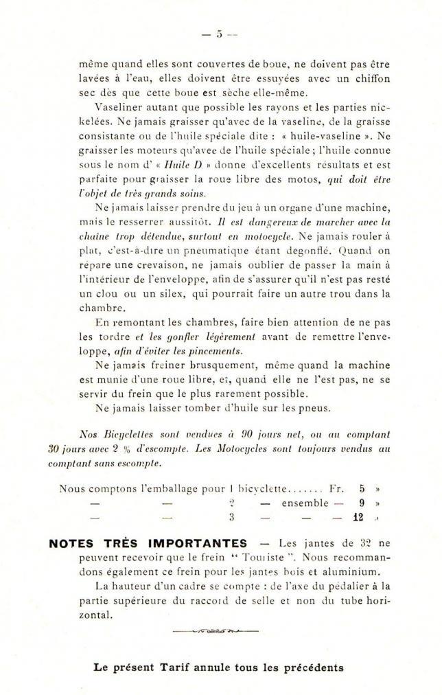 Reine des champs 1907 6