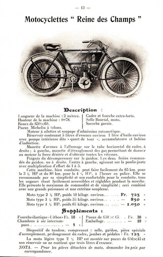 Reine des champs 1907 7