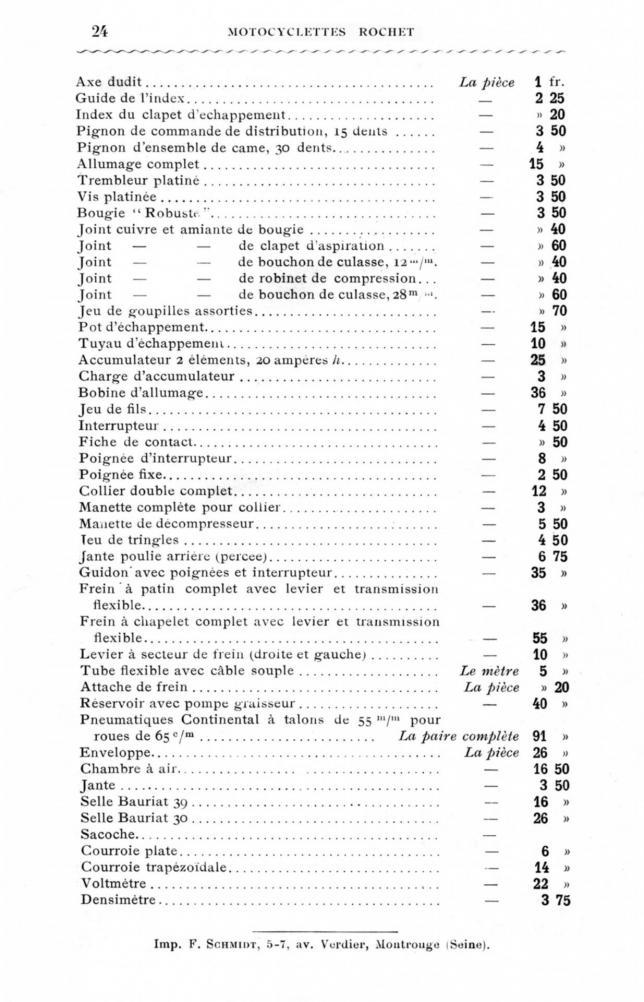 Rochet 1904 25