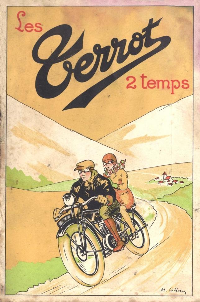 Terrot 2 temps 1927 1