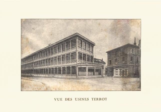 Terrot 2 temps 1927 2