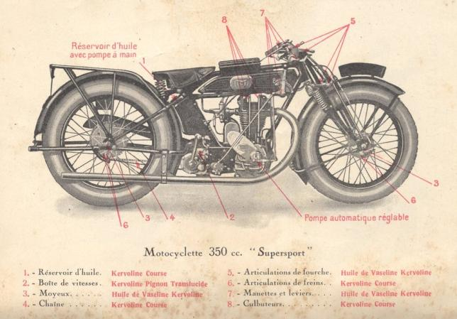Terrot 4 temps 1927 2