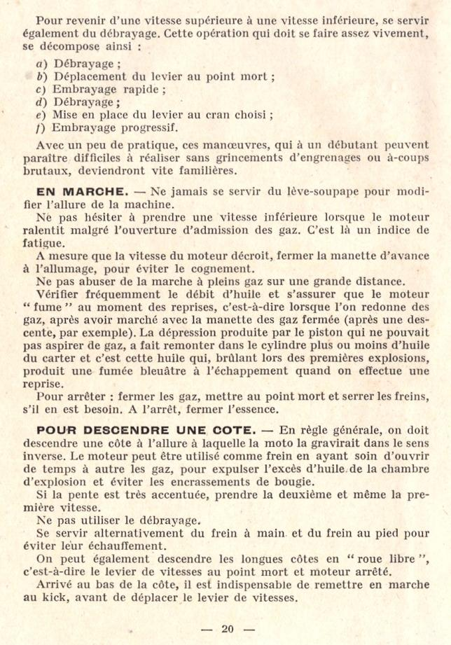 Terrot 4 temps 1927 24