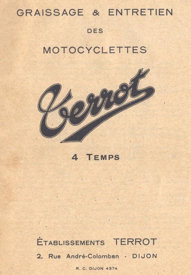 Terrot 4 temps 1927 3