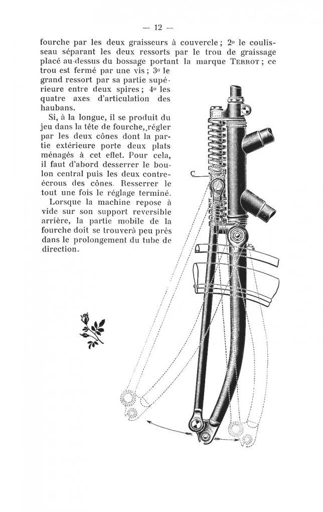 Terrot mrette 1910 14