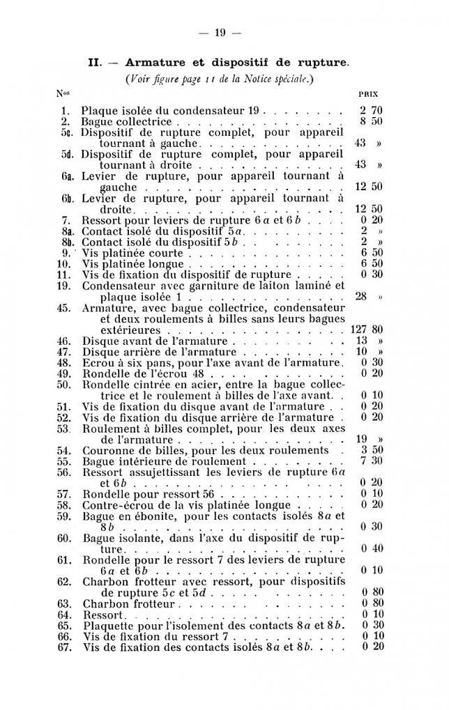 Terrot mrette 1910 21
